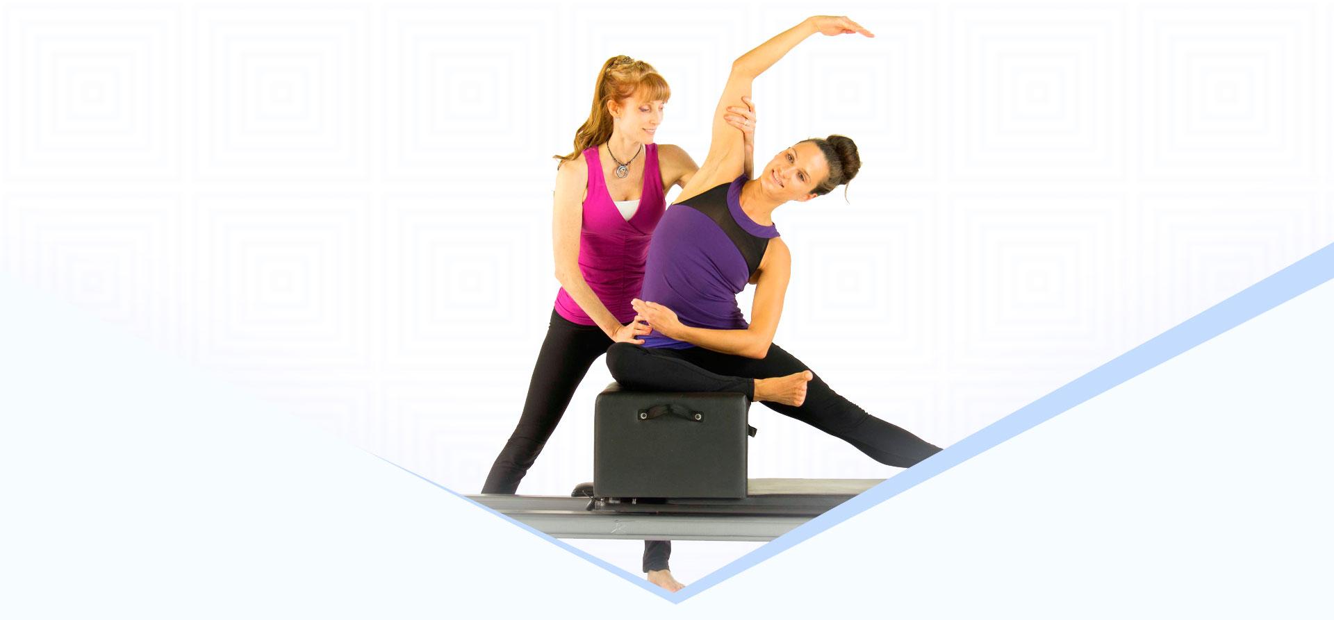 Studio Pilates em Londrina